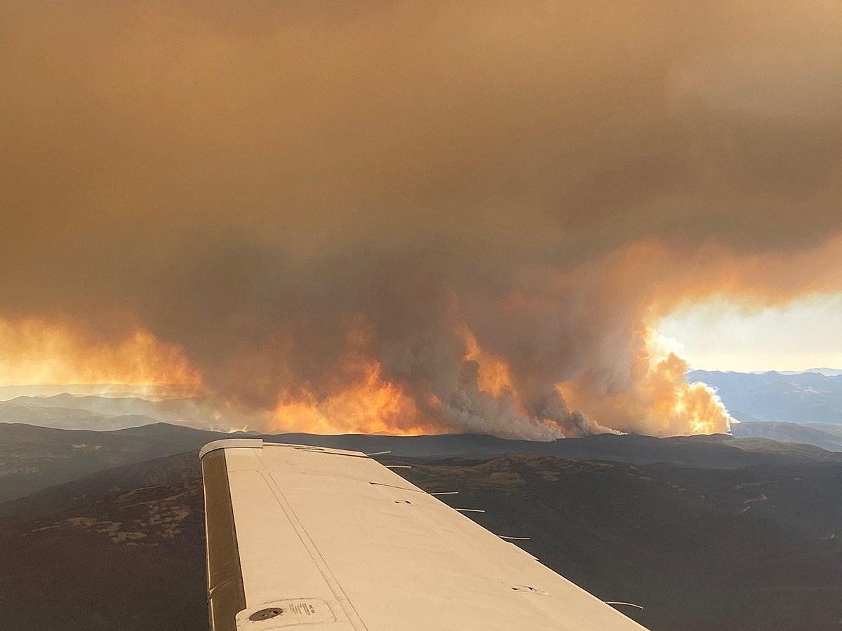 cameron peak fire - photo #26