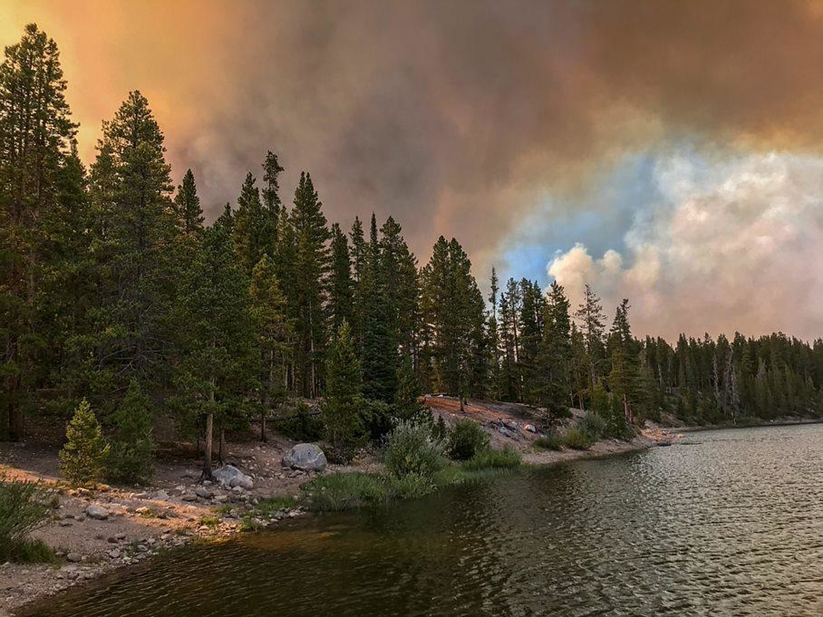 cameron peak fire - photo #10