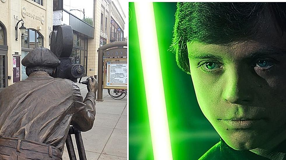 Loveland's Rialto Showing 'Star Wars' for Free on May the 4th
