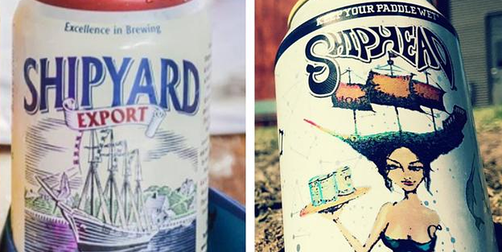 Shipyard Lawsuit Takes On MO Brewery