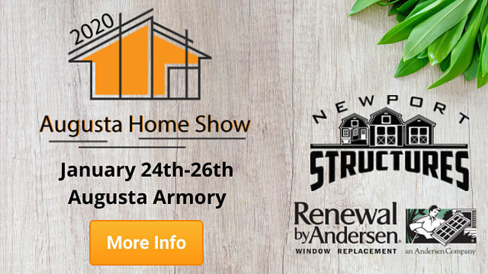 Home Shows Near Me 2020.2020 Augusta Home Show