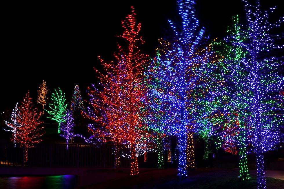 Maine Botanical Gardens Christmas Lights 2020 Coastal Maine Botanical Gardens Aglow 2020 Now A Drive Thru Event