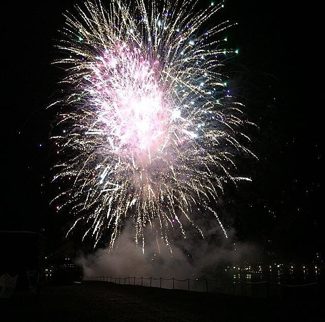 Where to Watch Firework Displays in Maine This 4th of July