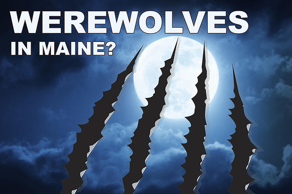 Tales of Werewolves In Maine Go Unexplained