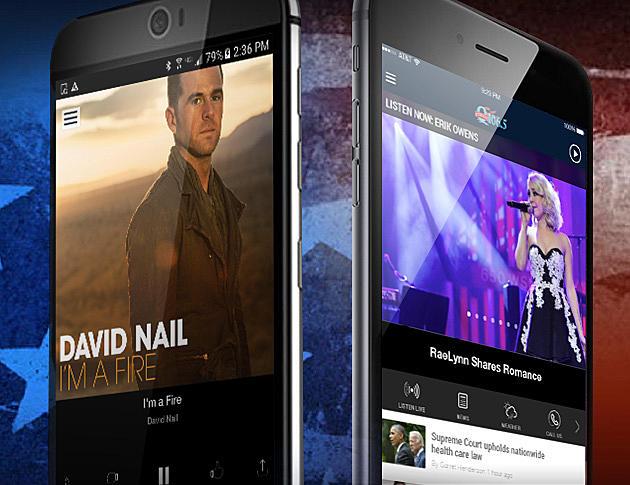 Introducing: The Q 106 5 Mobile App - Q106 5