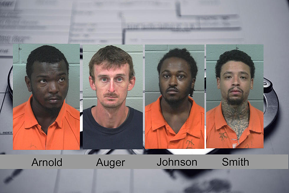 Bangor Crack Cocaine Bust Nets Arrests Of 3 People From Michigan