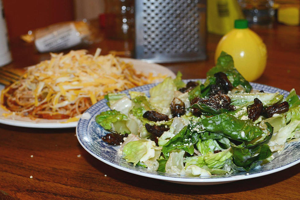 June Bug Season    For Your Dinner Plate? [PICS]