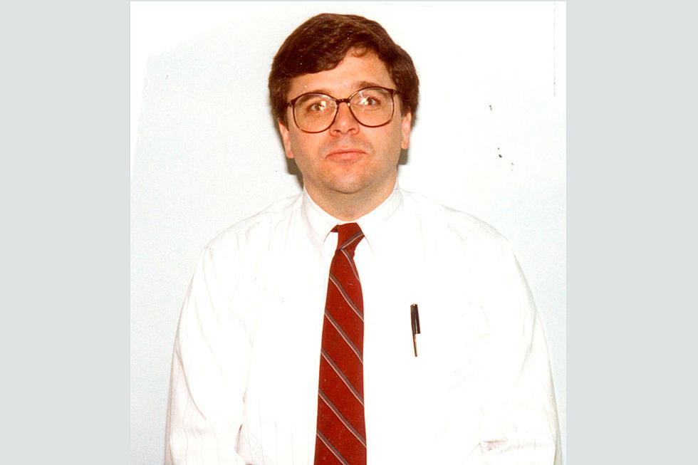 Where Is Missing Bangor Accountant Rod Hotham?