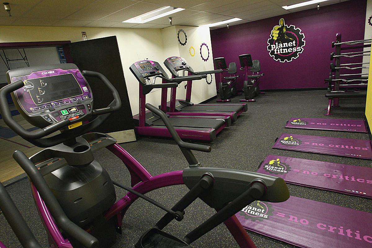 Planet Fitness Asks Members To Mask Up August 1st Video