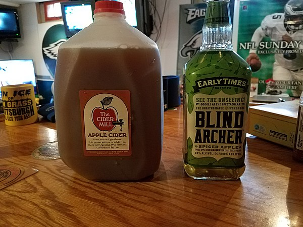 difference between cider and juice - 600×450