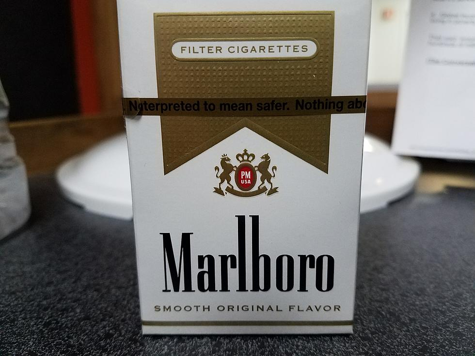 Marlboro Announced They Will Stop Making Cigarettes