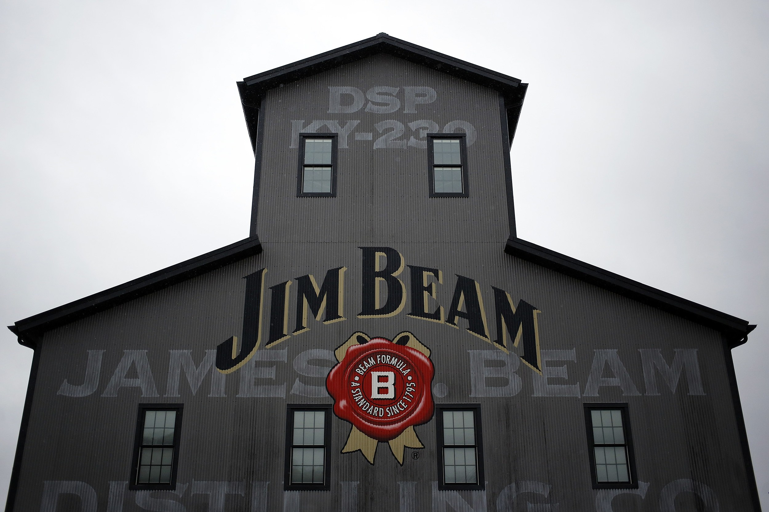 You Can Stay At The Jim Beam Airbnb