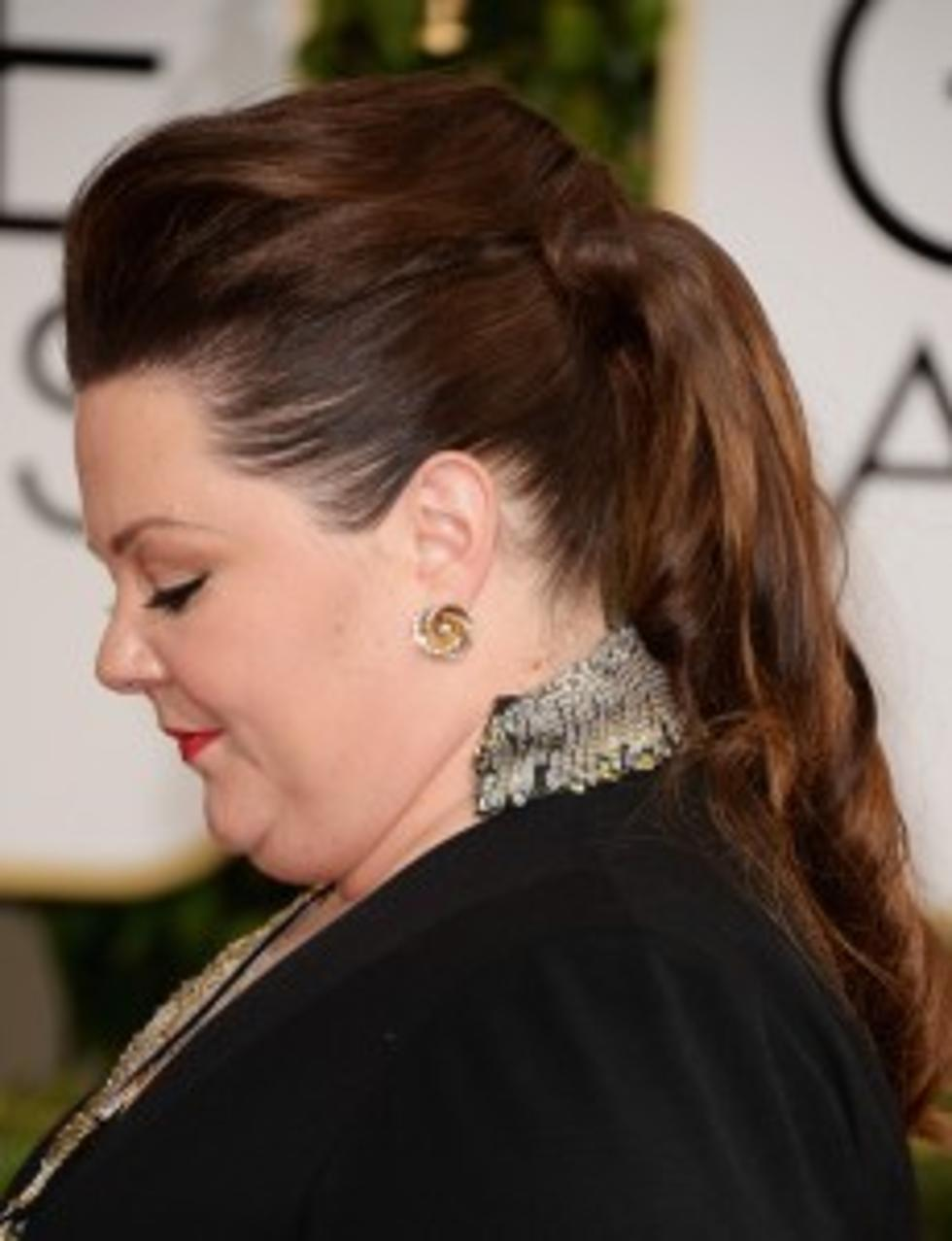 Designers Refuse To Make An Oscar Dress For Melissa Mccarthy