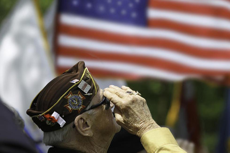 Top 15 Patriotic Songs for Veterans Day