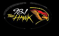 98.1 The Hawk