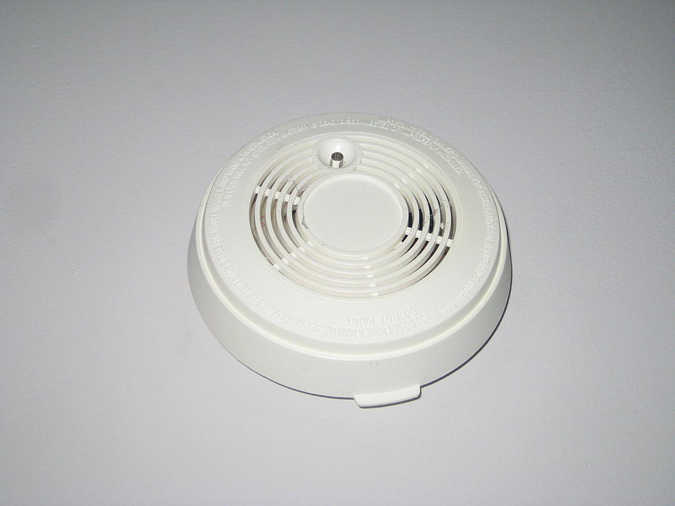 Free Smoke Alarms Sound The Alarm Against House Fires