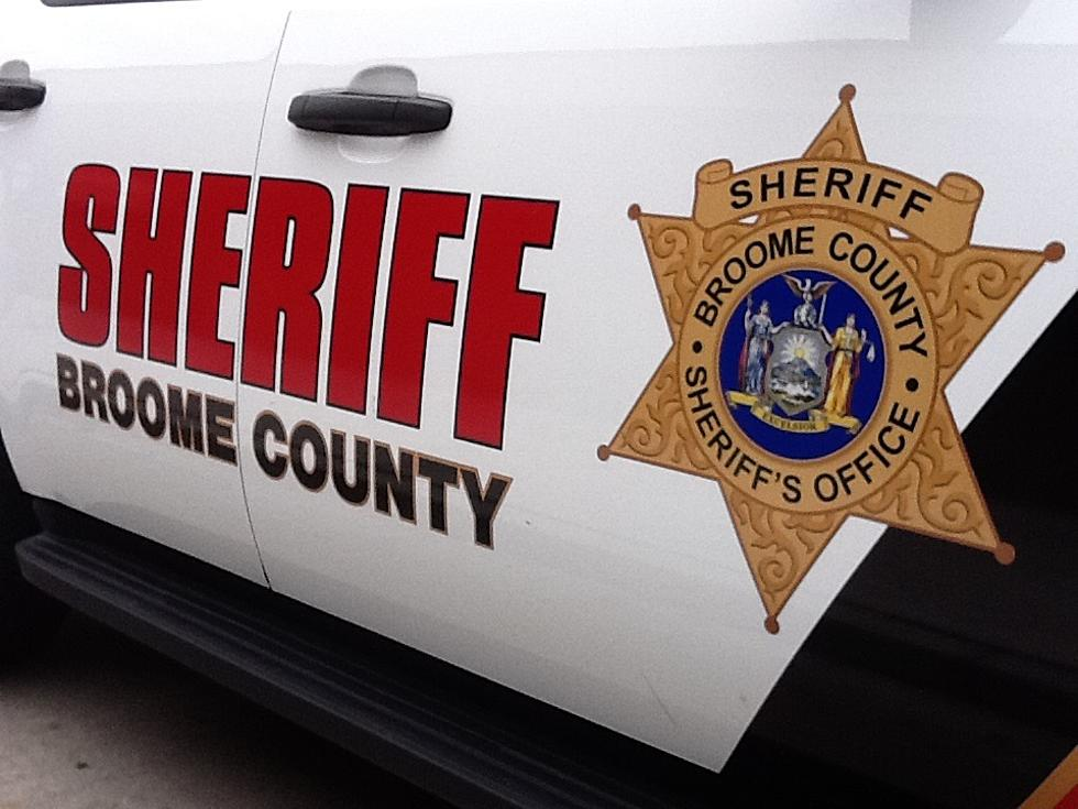 Broome County Sheriff's Office Reports Another Phone Scam