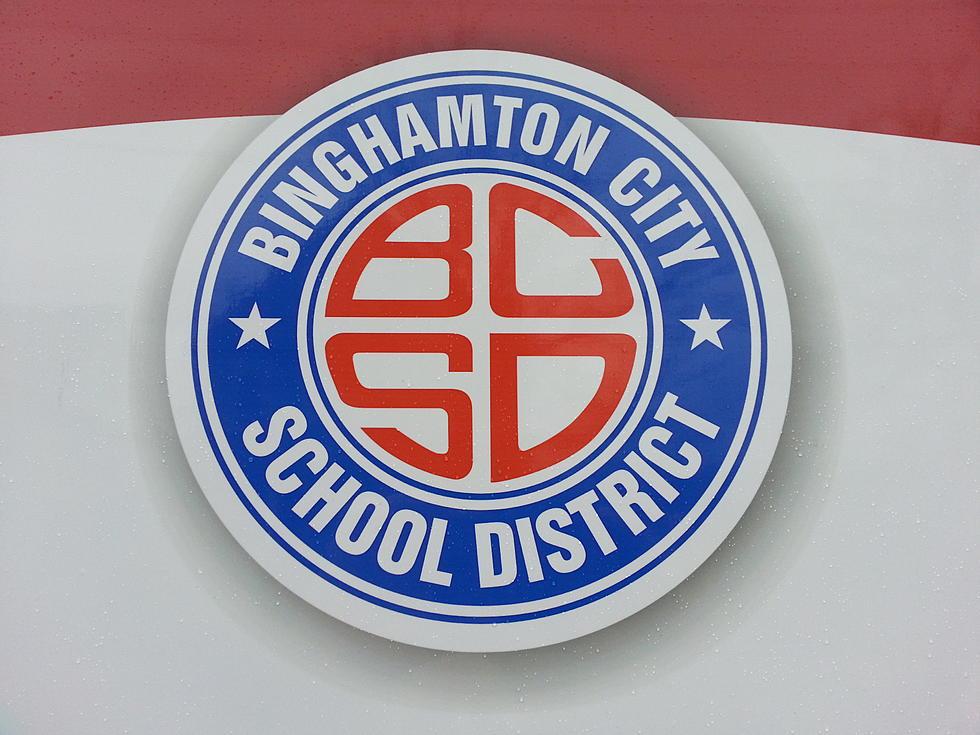 Binghamton Falls Short in Gym Class