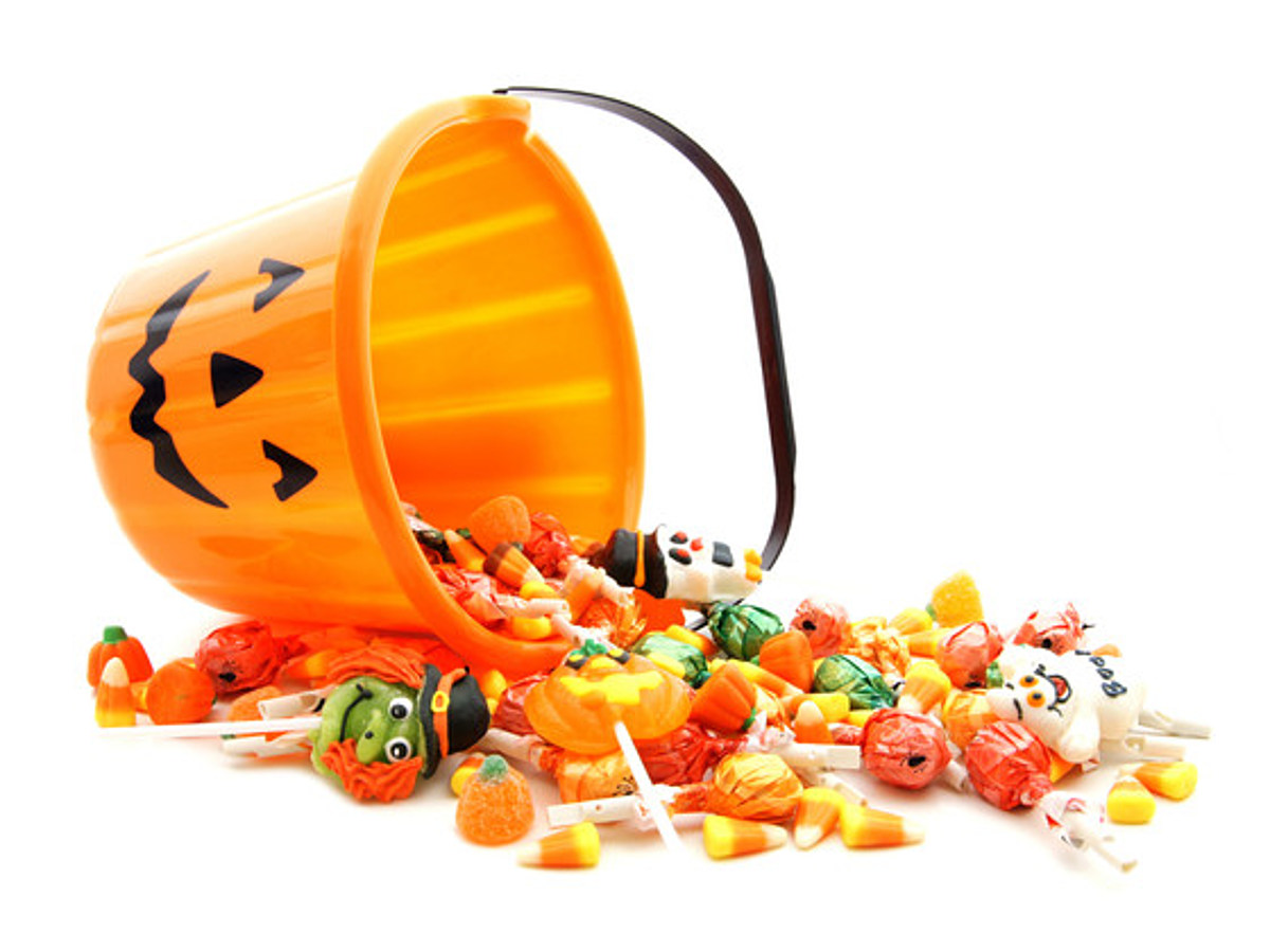 No COVID-Ban on Trick-or-Treat