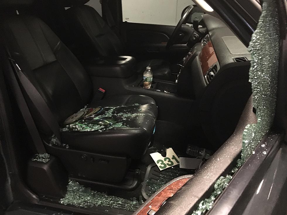 Downtown Binghamton Smash And Grabs Persist