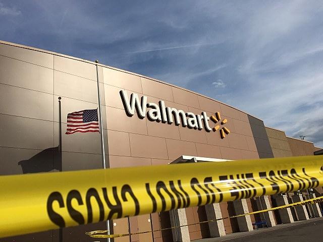 Gun and Drugs Seized After Suspicious Activity at JC Walmart