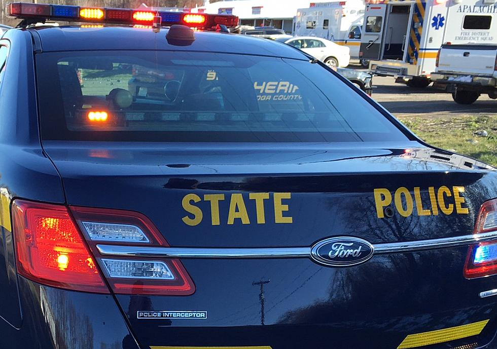 New York State Police Recruiting New Troopers