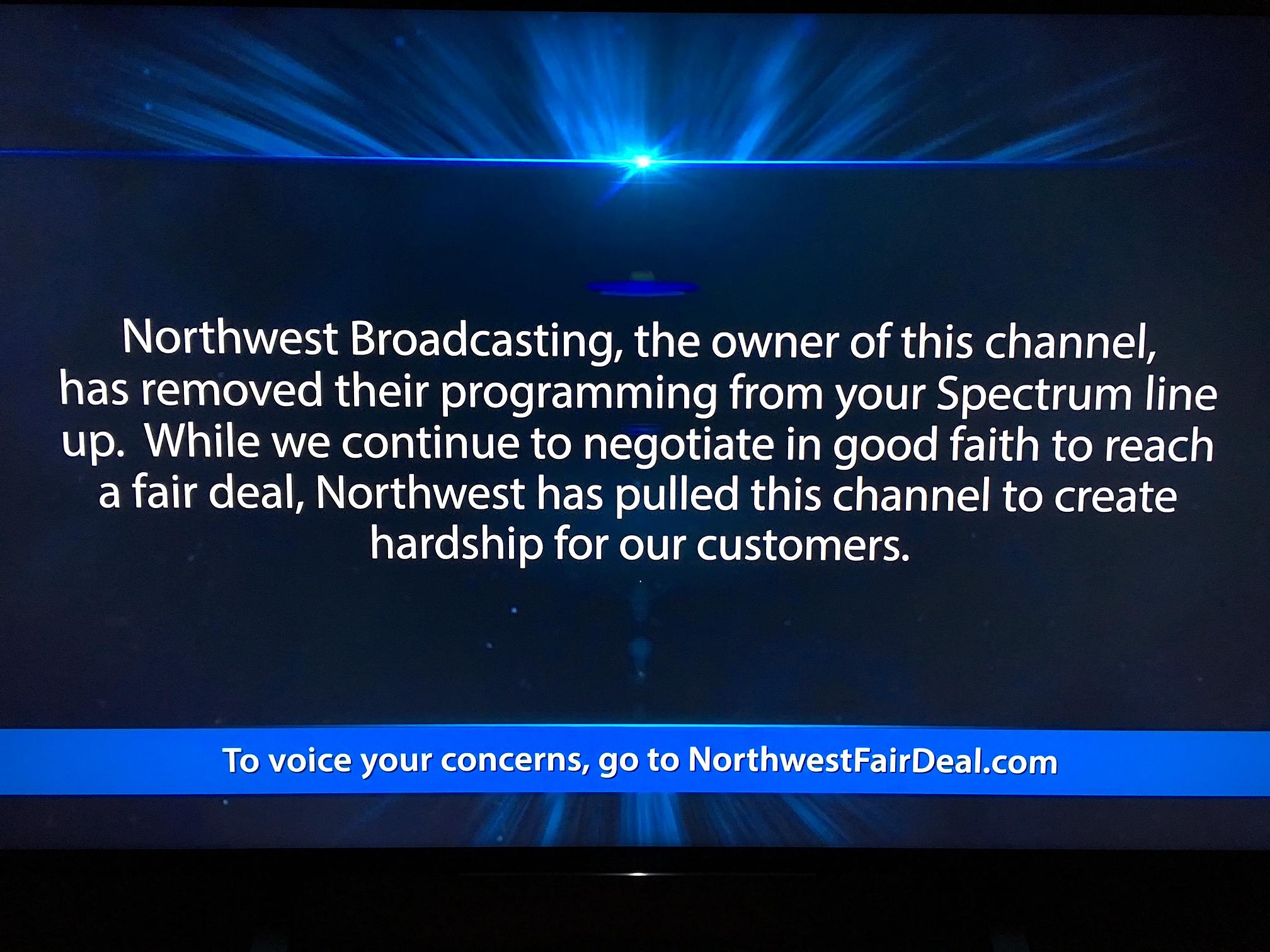 Deal: FOX 40 and Spectrum Cable Owners End Four-Month TV