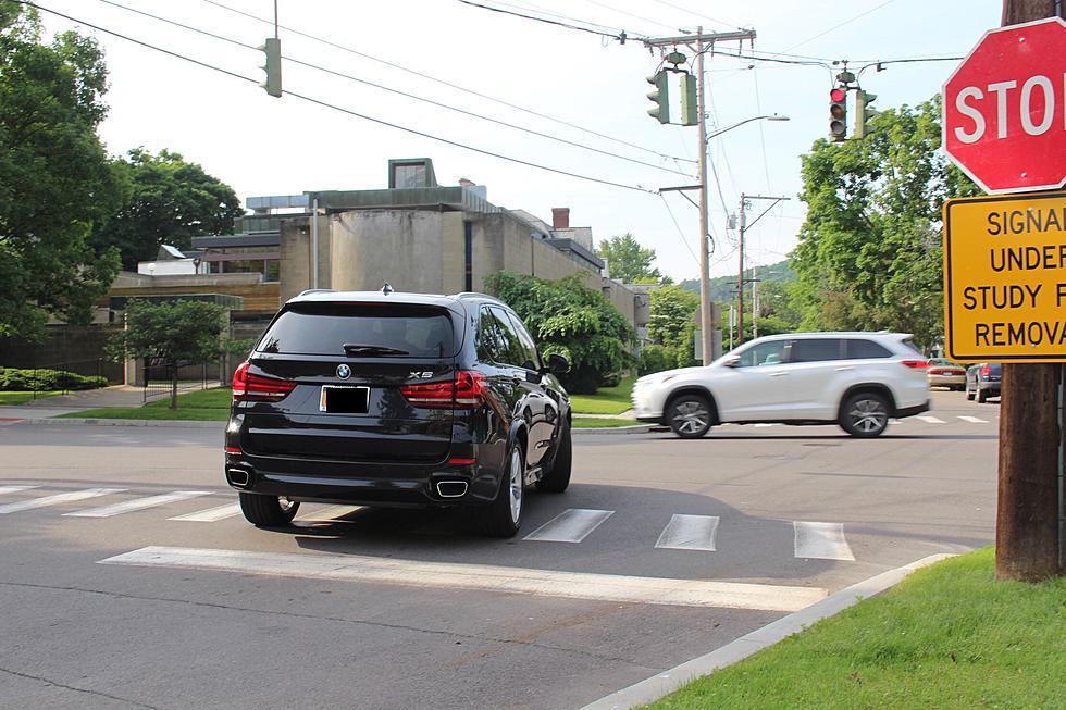 City May Remove Riverside Drive Signal Near Synagogue