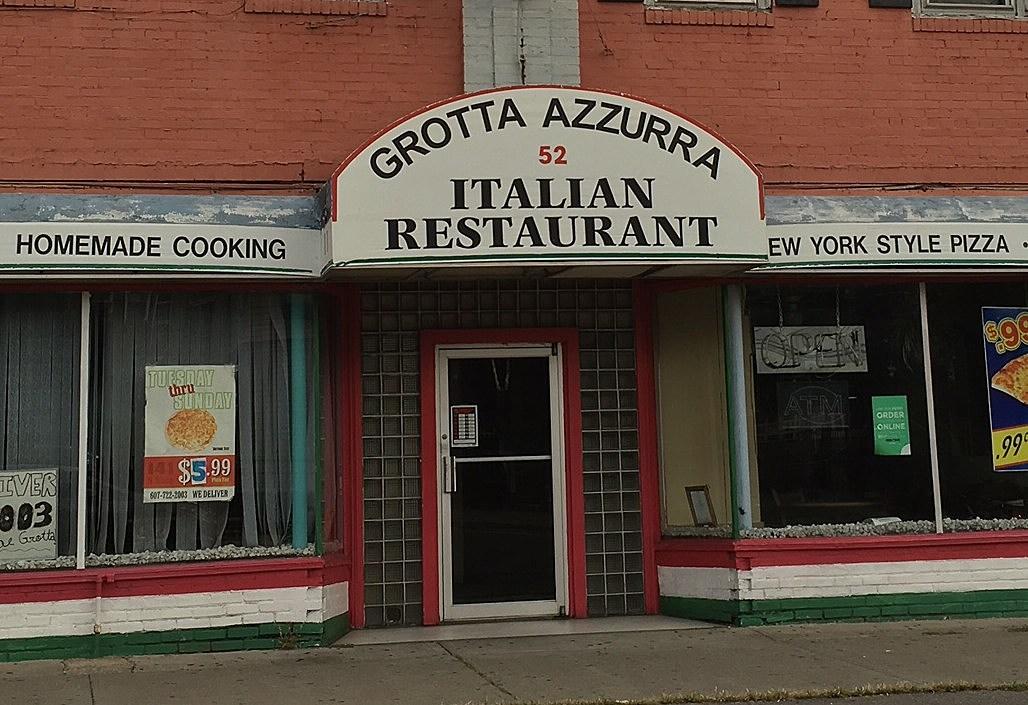 Tax Officials Shut Down Beloved Binghamton Pizza Place