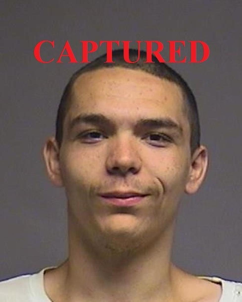 Broome Featured Warrant Fugitives Captured