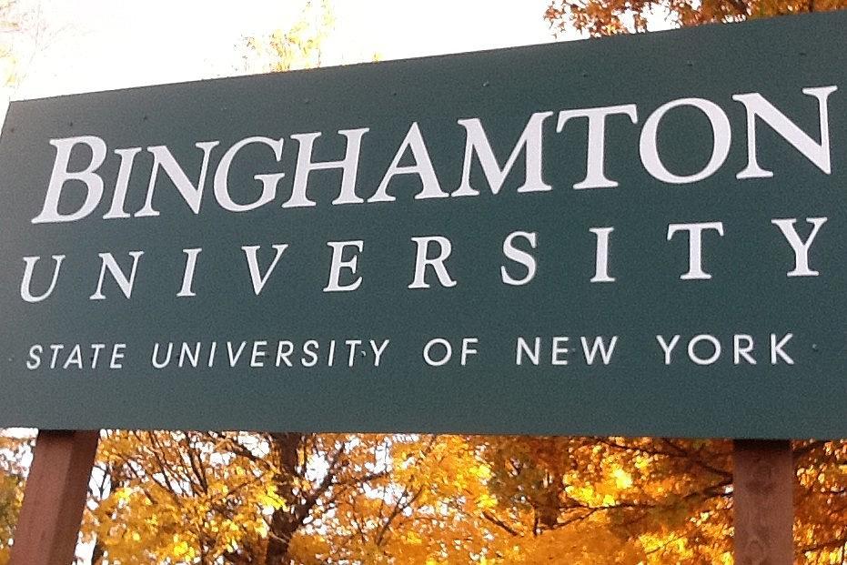 binghamton university calendar 2020