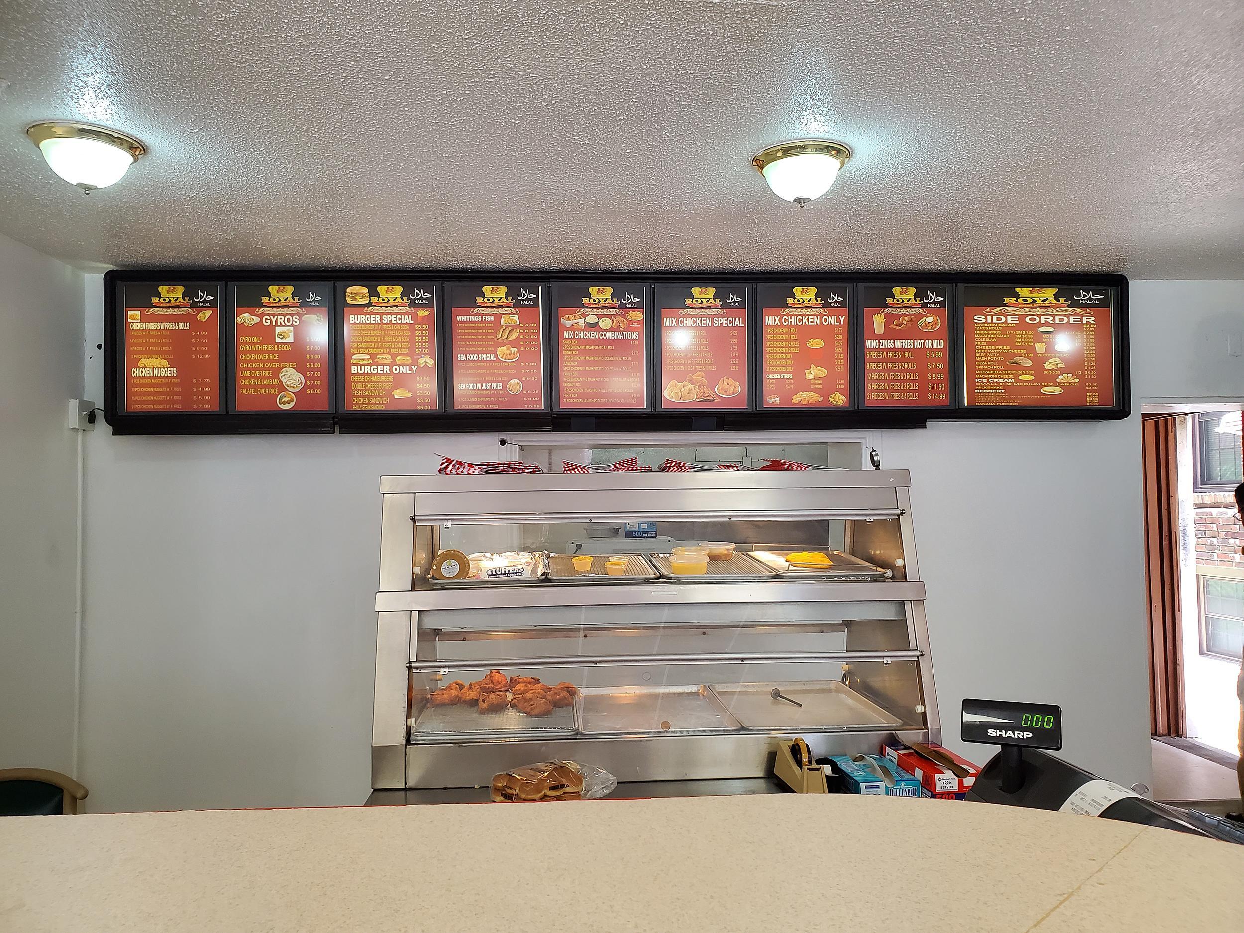 New Restaurant Opens At Binghamton Grotta Azzurra Site