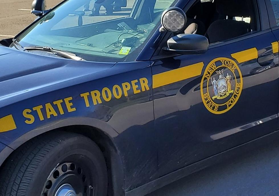 Chenango Forks Man Accused of Threatening Person with Ax