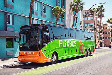 flixbus movies on board