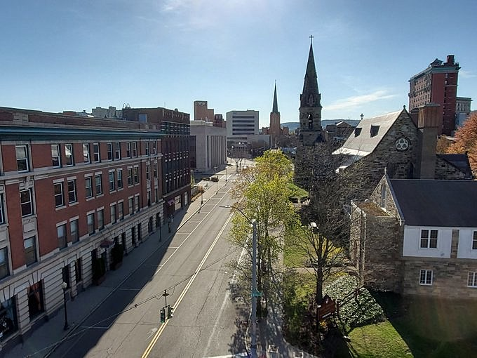 Binghamton Budget Approved