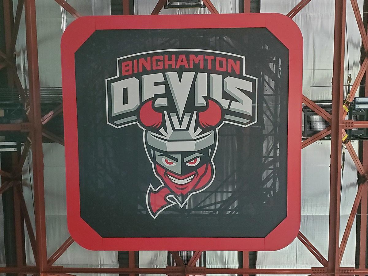 Binghamton Calendar 2022.Mayor No Binghamton Devils Home Games A Huge Loss To City