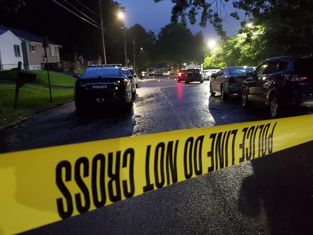 wnbf.com: Suspect Sought in Shooting in Binghamton Neighborhood