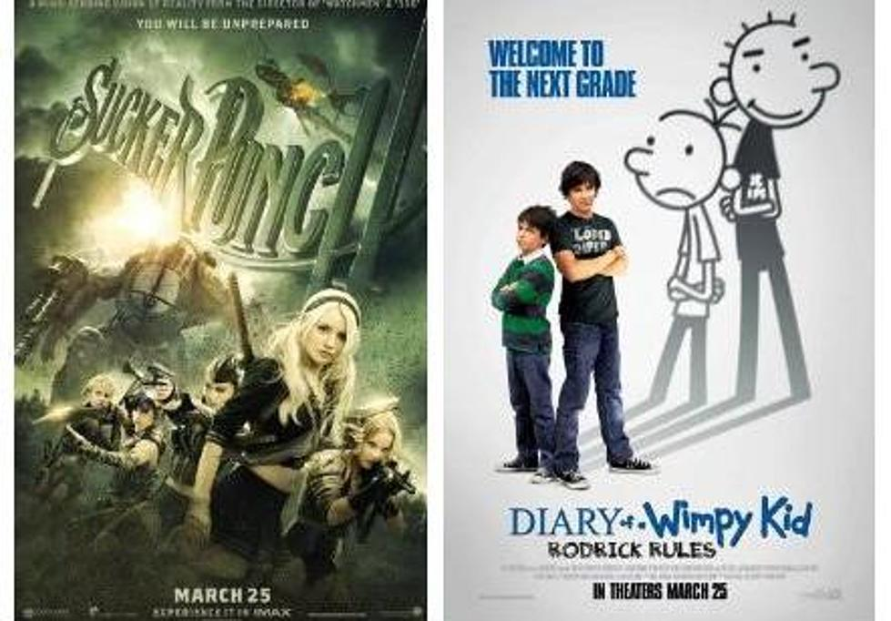 New Movies This Weekend Video