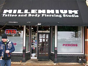 Best Places to Get a Tattoo in Fort Collins – Derek\'s Top Five Shops ...