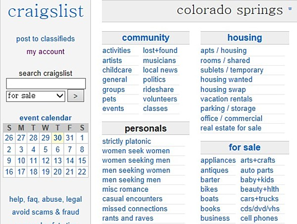 Man Calls 911 After Craigslist Date Shows Up Same Time As
