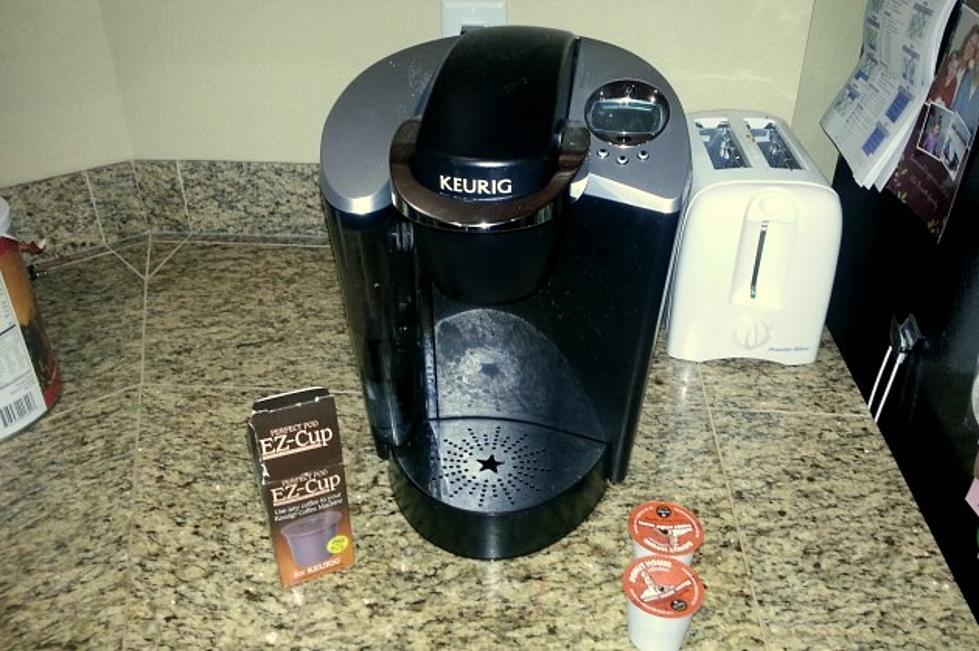 Keurigs New Brewers Wont Work With Non Keurig K Cups