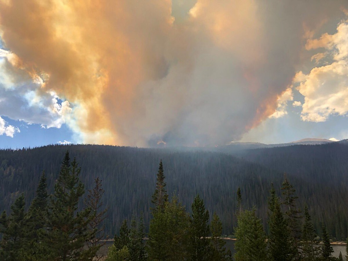 cameron peak fire - photo #5