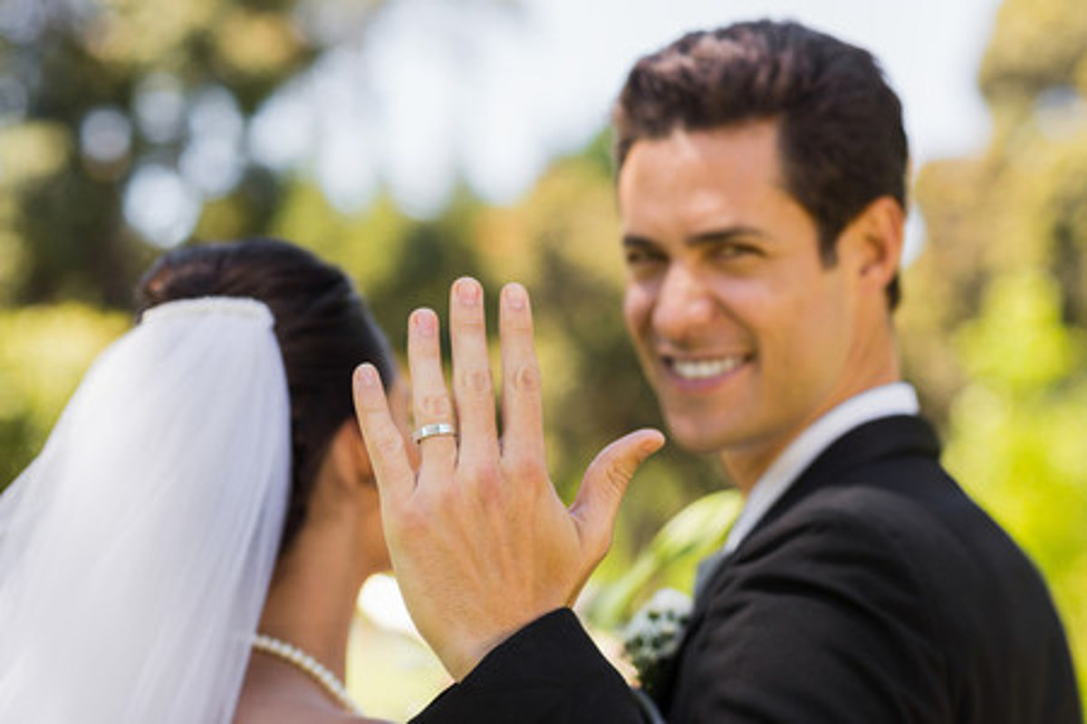 20 Questions To Answer Before Getting Married
