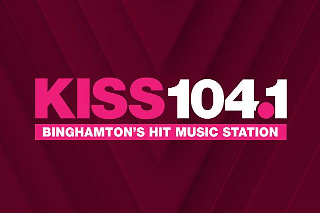 Kiss 104 1 Binghamton S Hit Music Station