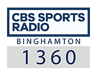 Cbs Sports Radio 1360 Am Binghamton S Sports Leader Binghamton Sports Radio