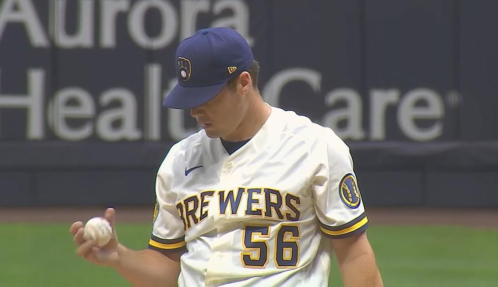 Watch The Highlights from CV Grad Justin Topa's MLB Debut [VIDEO]