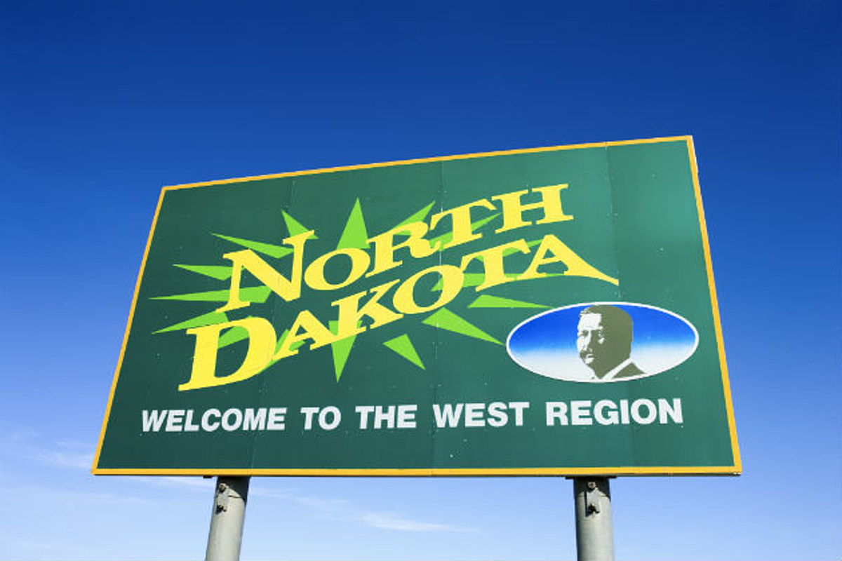 The Top 10 Most Dangerous Cities in North Dakota