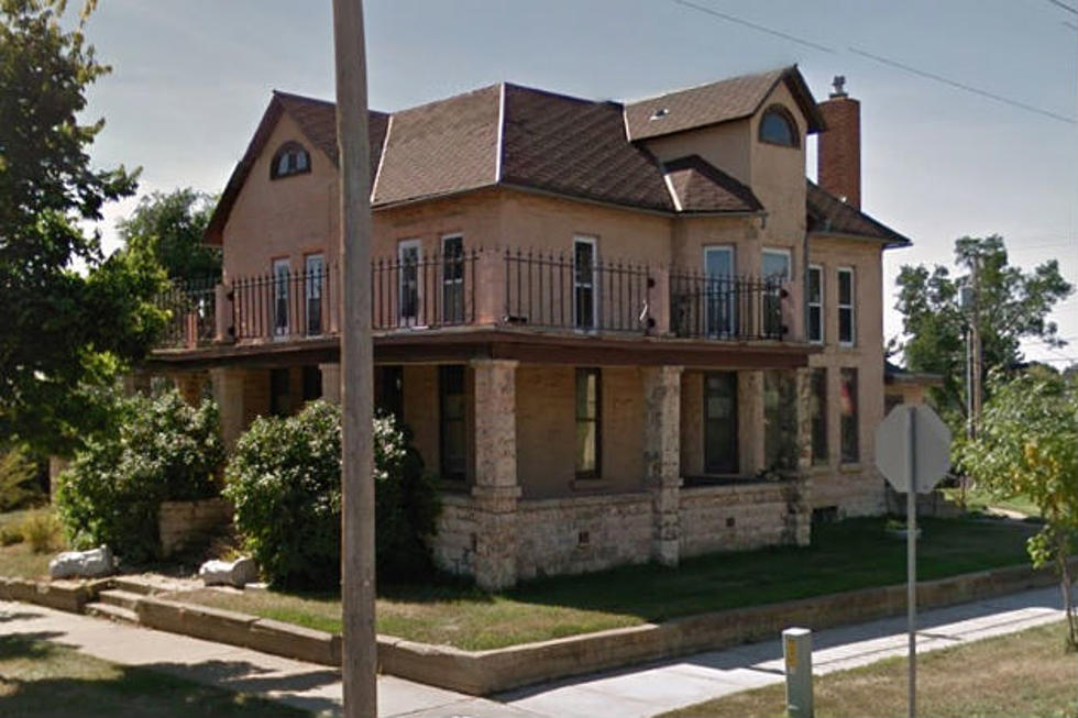 Is Mcgillivray House The Most Haunted House In North Dakota