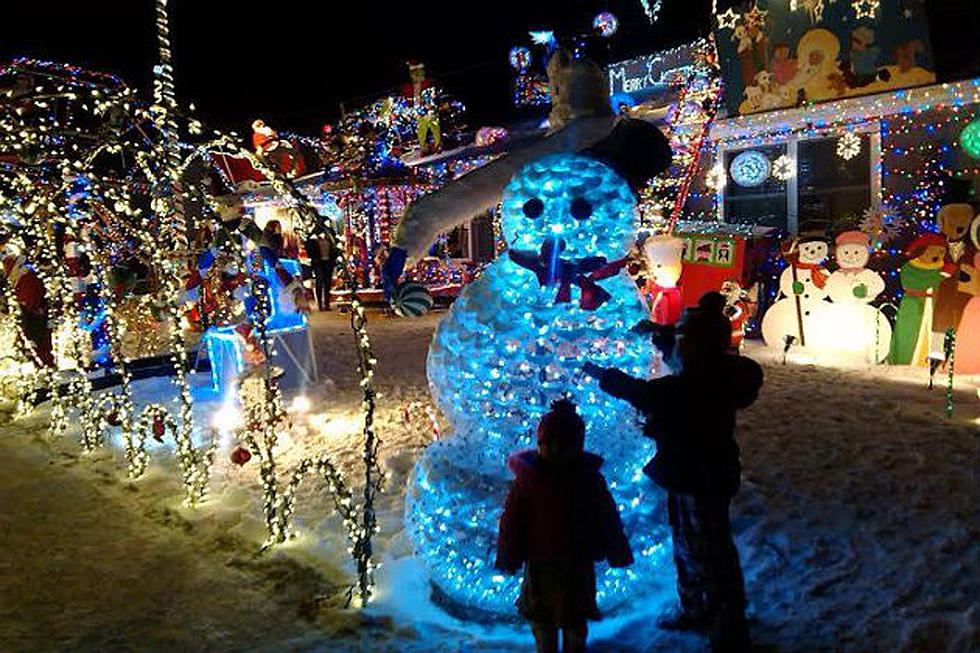 Christmas Lights Bismarck Nd 2020 Here's a Map of the Best Christmas Lights in Bismarck Mandan