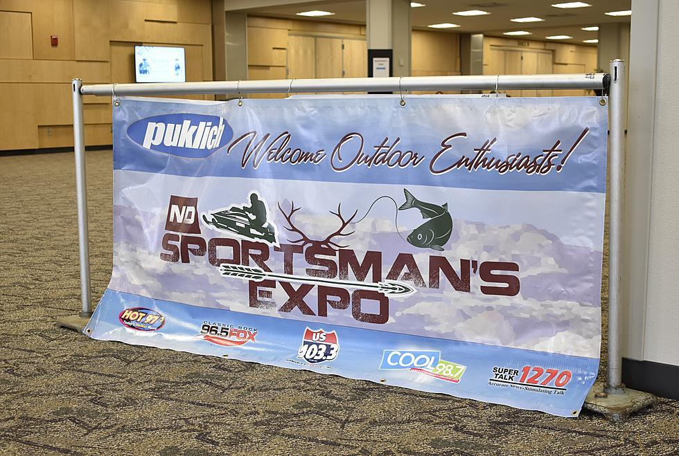 Camo Santa Visits The Puklich Chevrolet North Dakota Sportsman S Expo